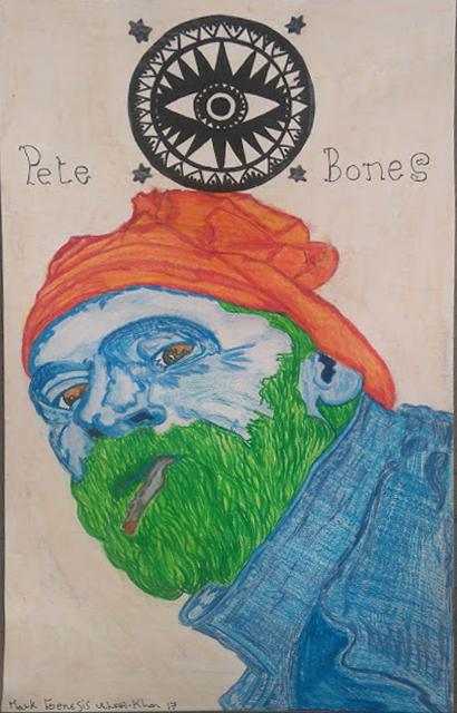 Pete from Radio Active Bones